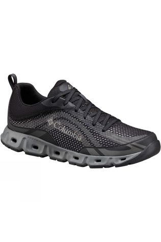 Columbia Mens Drainmaker IV Shoe Black/Lux