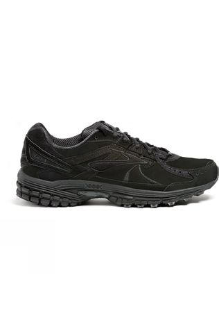 Brooks Mens Adrenaline Walker 3 Black