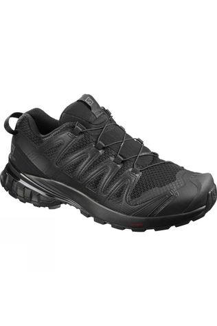 Salomon Men's XA Pro 3D V8 Shoe Black/Black/Black