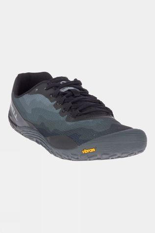 Merrell Mens Vapor Glove 4 Shoe Black