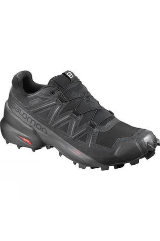 Salomon Speedcross 5 GTX Black/Black/Phantom