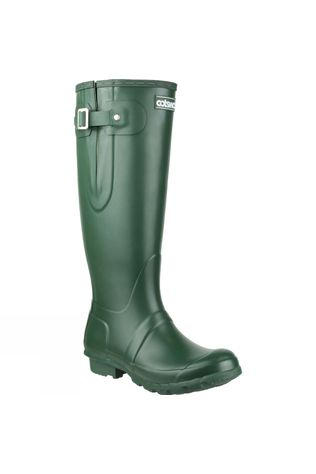 Cotswold Mens Windsor Welly Green