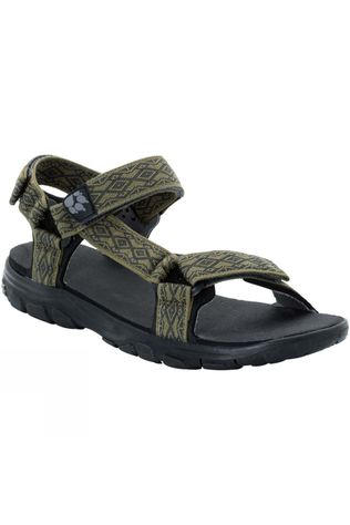 Mens Seven Seas 2 Sandal Shoe