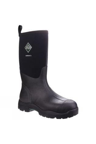 Muck Boot Derwent II All-Purpose Field Boot Black