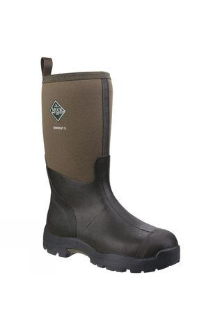 Muck Boot Derwent II All-Purpose Field Boot Moss