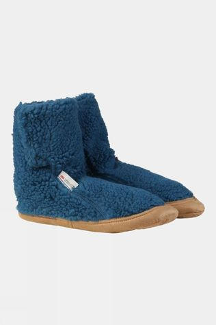 Ayacucho Technowool Slipper Legion Blue