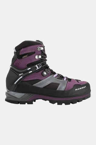 Mammut Womens Magic High GTX Boot Galaxy/Zen