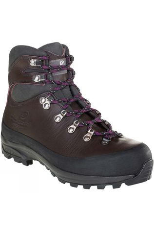 Scarpa Womens SL Activ Boot Bordeaux/Anthracite