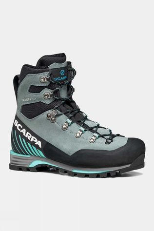 Scarpa Womens Manta Tech GTX Conifer/Green Blue