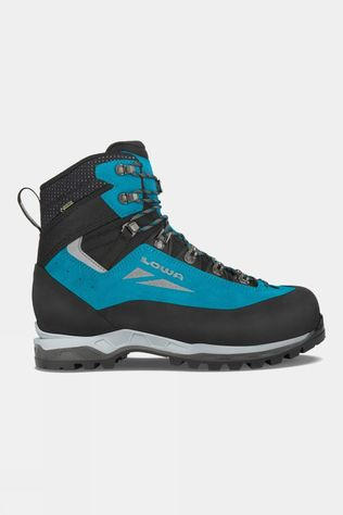 Lowa Womens Cevedale Evo GTX Boot Turquoise