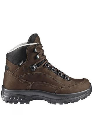 Hanwag Womens Alta Bunion GTX Boot Brown