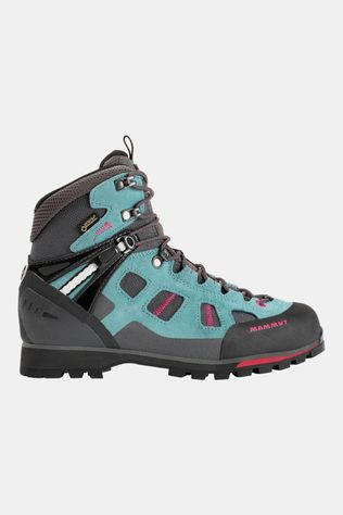 Mammut Womens Ayako High GTX Boot Dark Air-Magenta