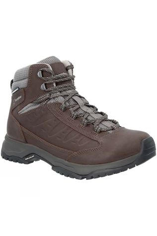 Berghaus Womens Expeditor Ridge 2.0 Tech Boot Brown/Grey