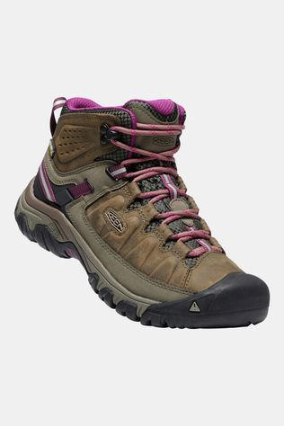 Womens Targhee III Mid Water Proof Boot