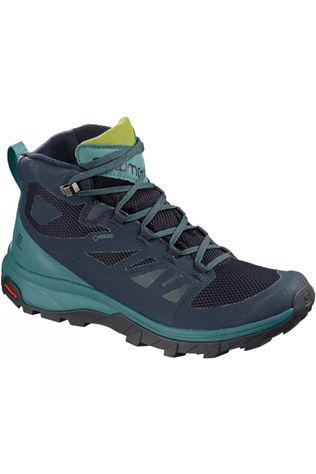 Salomon Womens Outline Mid GTX Boot DO NOT USE
