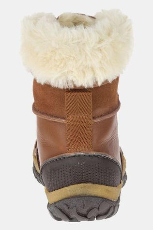 Womens Tremblant Mid Polar Waterproof Boot
