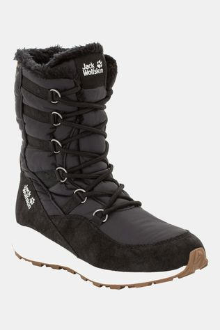 Jack Wolfskin Nevada Texapore High Black/Off White