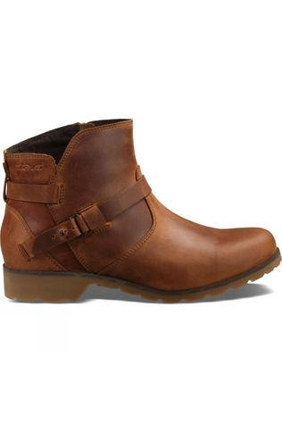 Womens De La Vina Ankle Boot