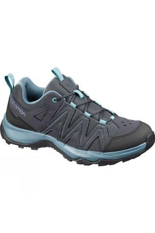 Salomon Womens Millstream Shoe India Ink/India Ink/Meadowbrook