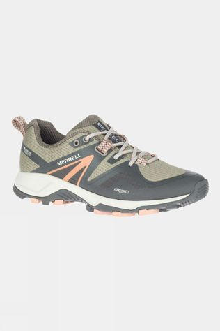 Merrell Women's MQM Flex 2 GTX Shoe Brindle