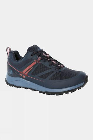 The North Face Womens Litewave Futurelight Shoe Urban Navy/Dusty Cedar