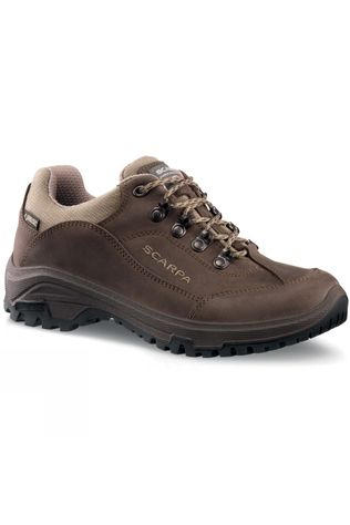 Scarpa Womens Cyrus GTX Shoe Brown
