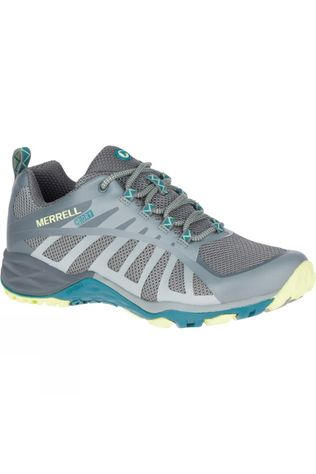Merrell Womens Siren Edge Q2 Waterproof Shoe Rock