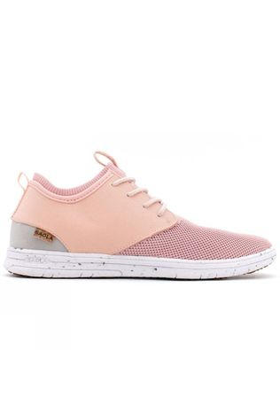 Saola Womens Semnoz II Shoes Rose Gold