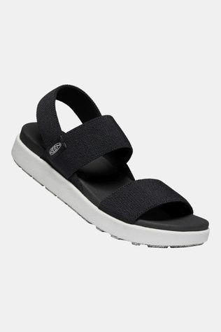 Keen Womans Elle Backstrap Sandal Black