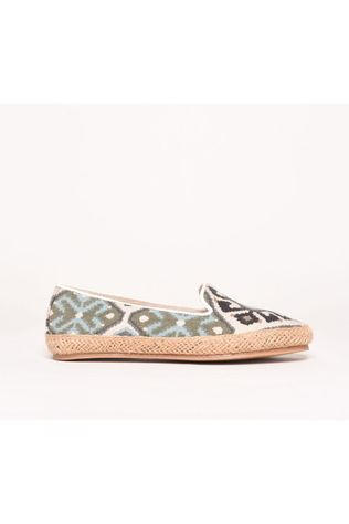 Brakeburn Womens Espadrille Pumps Multi