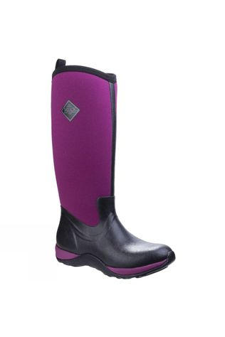 Womens Arctic Adventure Boot