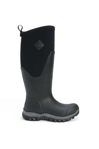 Muck Boot Womens Arctic Sport II Tall Boots Black