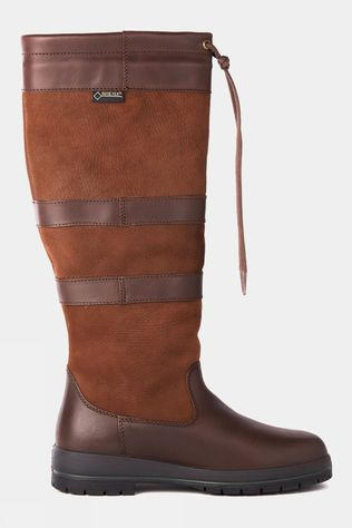 Dubarry Womens Galway Country Boot GTX Walnut