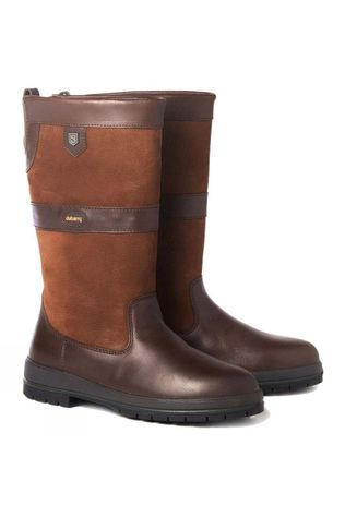 Dubarry Womens Kildare Country Boot GTX Walnut