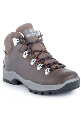 Scarpa Kids Terra Waterproof Boot Brown