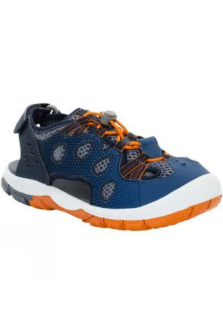 Jack Wolfskin Kids Titicaca Low Ocean Wave