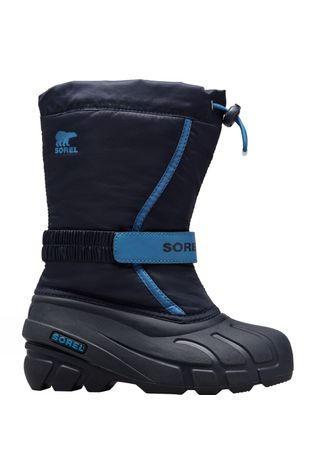 Sorel YOOT PAC NYLON Boot 2020 collegiate navysuper blue