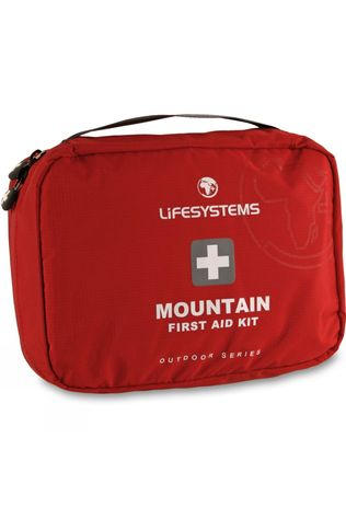 Lifesystems Mountain First Aid Kit .
