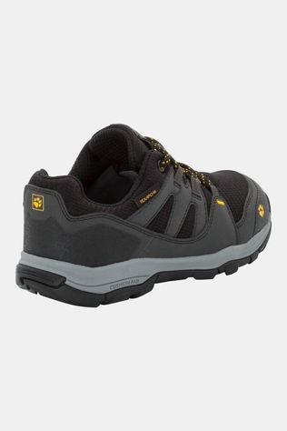 Jack Wolfskin Mountain Attack 3 Texapore Low Burly Yellow Xt