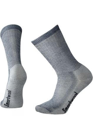 SmartWool Mens Hiking Medium Crew Socks Navy