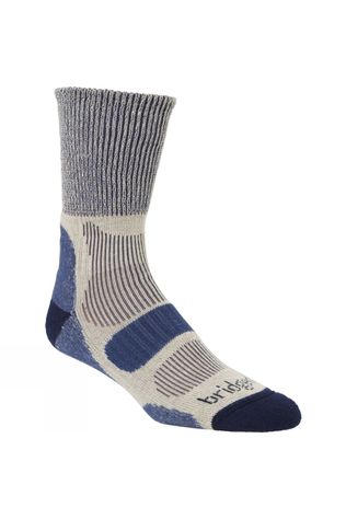 Mens Lightweight Cotton Comfort Sock