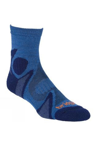 Mens Lightweight Merino Cool Sock