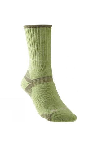Bridgedale Womens Merino Hiker Sock Sage/Grey