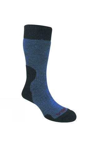 Bridgedale Womens Heavyweight Merino Comfort Sock Storm