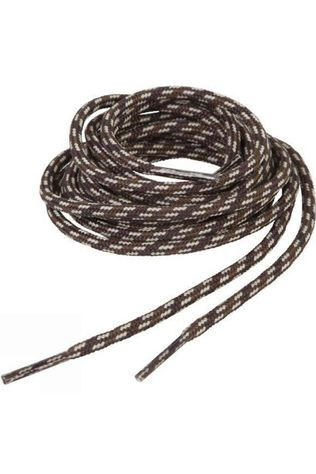 Scarpa Round Laces 130cm Brown