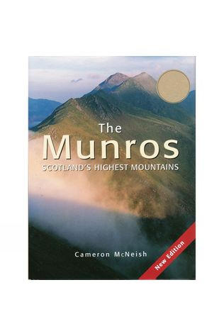 The Munros: Scotland's Highest Mountains
