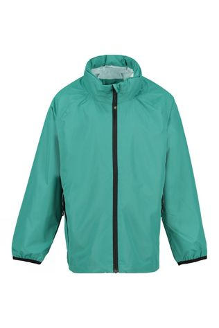 Ayacucho Lennon Packable Jacket Bright Green