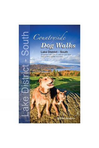 Countryside Dog Walks: Lake District South