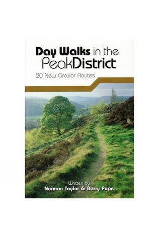 Vertebrate Publishing Day Walks in the Peak District 20 New Circular Routes