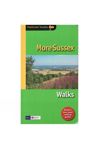 More Sussex Walks: Pathfinder Guide 52